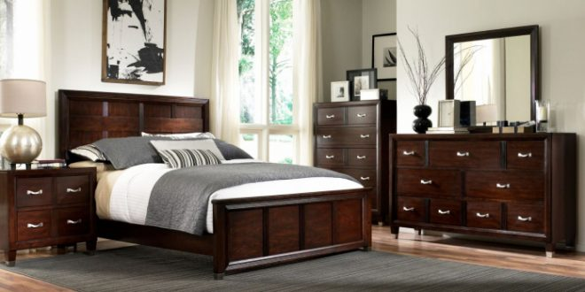 A Closer Inspection at Broyhill Furniture – Win Lakefront Dream Home